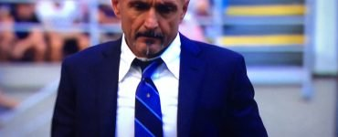 Spalletti In Inter Parma