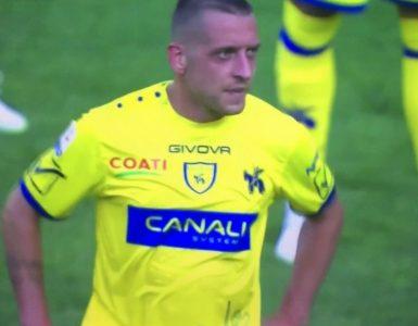 Giaccherini In Chievo Udinese 2018 19 2