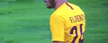 Florenzi In Bologna Roma 2018 19