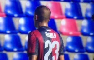 Danilo In Bologna Roma 2018 19