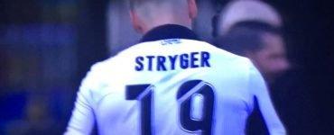 Stryger In Chievo Udinese 2018 19