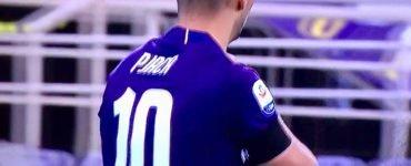 Pjaca In Fiorentina Cagliari 2018 19