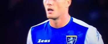 Ciofani D In Frosinone Empoli 2018 19