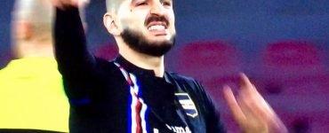Saponara In Napoli Sampdoria 2018 19