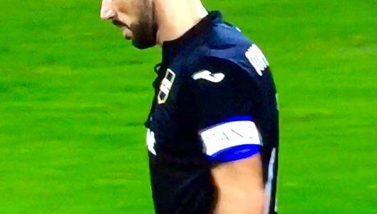Quagliarella In Napoli Sampdoria 2018 19 3