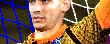 Meret In Napoli Sampdoria 2018 19
