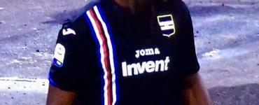 Colley In Napoli Sampdoria 2018 19