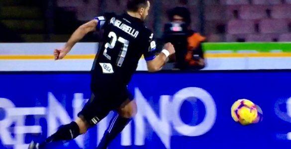 Quagliarella In Napoli Sampdoria 2018 19