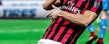 Calciatore Del Mese Aic Febbraio2019 Serie A