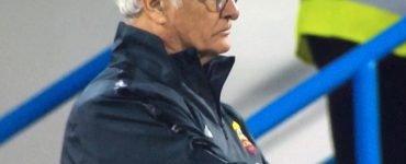 Ranieri in Spal-Roma 2018/19 1
