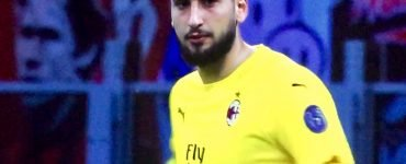 Donnarumma In Milan Inter 2018 19