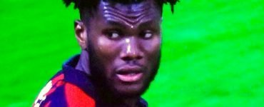 Kessie In Milan Inter 2018 19