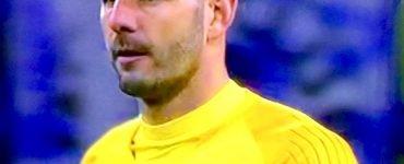 Handanovic In Inter Eintracht Europa League