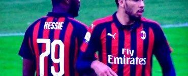 Kessie Paqueta In Milan Inter 2018 19