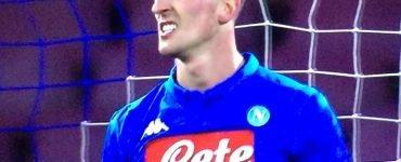 Milik In Napoli Udinese 2018 19 3