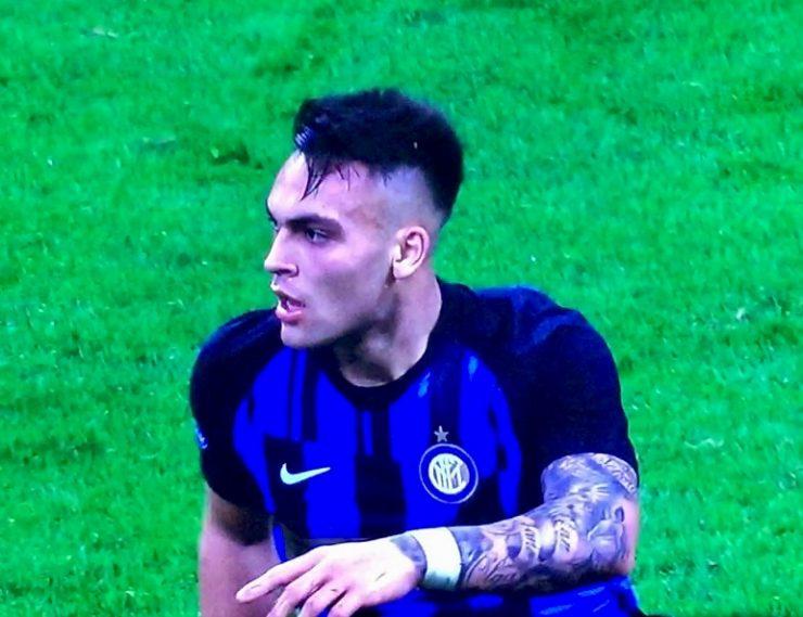 Lautaro In Milan Inter 2018 19 3