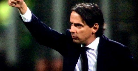 Inzaghi In Inter Lazio 2018 19 3
