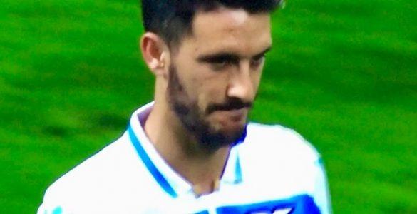Luis Alberto In Inter Lazio 2018 19