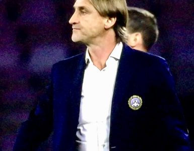 Nicola In Napoli Udinese 2018 19