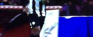 Okaka In Napoli Udinese 2018 19