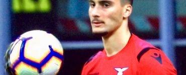 Strakosha In Inter Lazio 2018 19 5