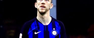Perisic In Inter Lazio 2018 19 6