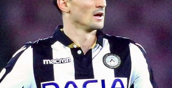 Pussetto In Napoli Udinese 2018 19 2