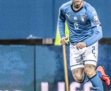 Calciatore Del Mese Aic Marzo2019 Serie A