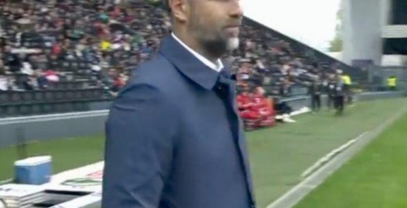 Tudor in Udinese-Empoli 2018 19