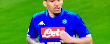 Allan In Napoli Genoa 2018 19