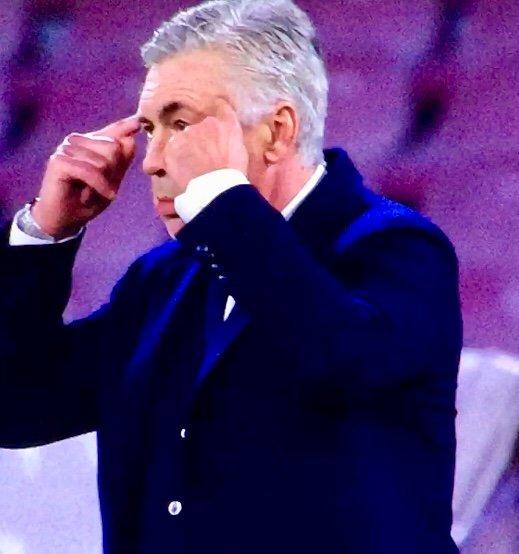 Ancelotti In Napoli Genoa 2018 19 3