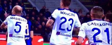 Difesa Atalanta In Inter Atalanta 2018 19