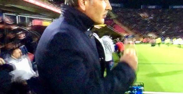 Mihajlovic In Bologna Chievo 2018 19
