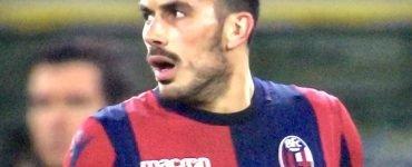 Sansone In Bologna Chievo 2018 19 2