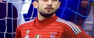 Perin In Sapl Juventus 2018 19 3