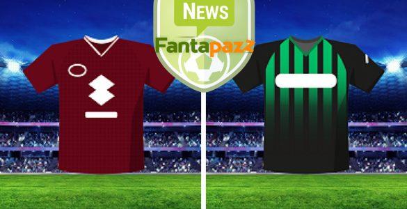Post gara Torino-Sassuolo http://nerws.fantapazz.com