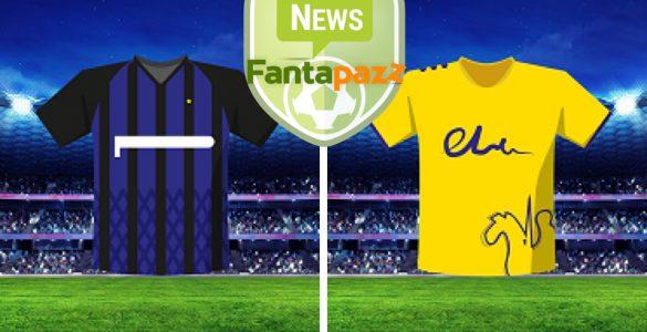 Post gara Inter-Chievo http://nerws.fantapazz.com