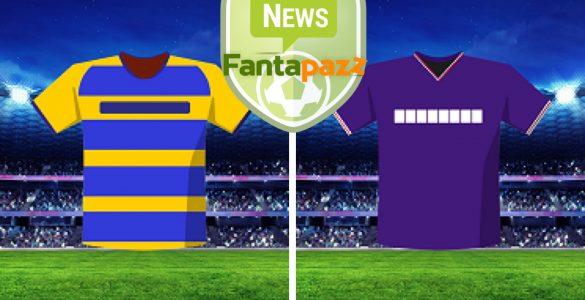 Post gara Parma-Fiorentina http://nerws.fantapazz.com