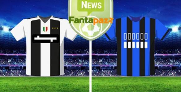 Post gara Juventus-Atalanta http://nerws.fantapazz.com