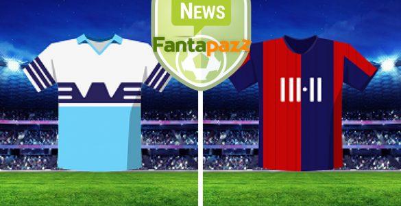 Post gara Lazio-Bologna http://nerws.fantapazz.com