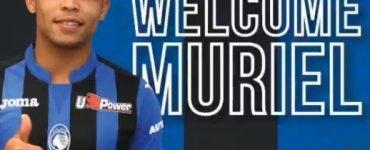 Muriel Presentazione