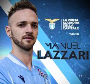Lazzari Lazio