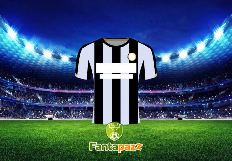 Maglia Udinese