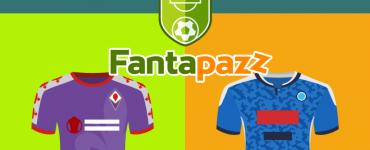 Post gara Fiorentina-Napoli http://nerws.fantapazz.com