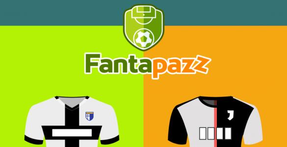 Post gara Parma-Juventus http://nerws.fantapazz.com