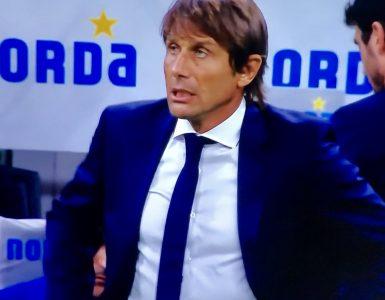 Conte In Inter Lecce 2019 20