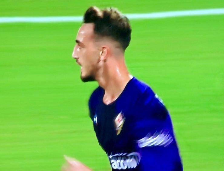 Castrovilli In Fiorentina Napoli 2019 20