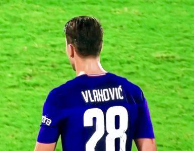 Clahovic In Fiorentina Napoli 2019 20