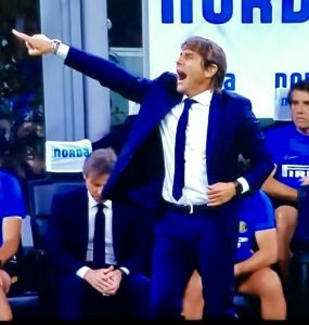 Conte In Inter Lecce 2019 20 2