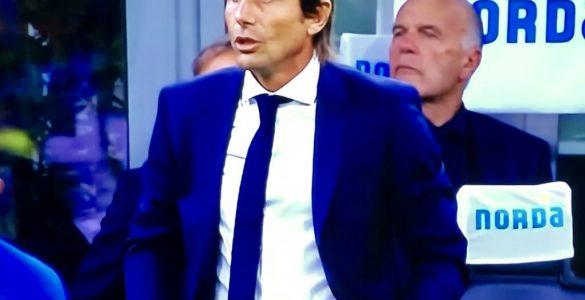 Conte In Inter Lecce 2019 20 41